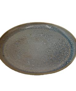 handgemaakt keramisch bord